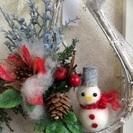 ハンドメイドイベント クリスマス&お正月フェア参加者募集中