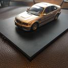 非売品 BMW 正規品ミニチュアカー