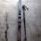 女性用スキーセット ❗️