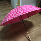 梅雨本番‼︎☆Vivienne Westwood☆傘