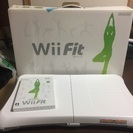 Wii fit セット