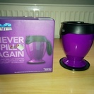 新品・未使用)(NEVER SPILL AGAIN