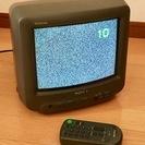 ソニー 10型トリニトロンテレビ KV-10DS1