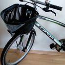 22インチ 自転車