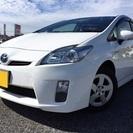 【 低走行2万㎞台♪ 】 ★ H22 プリウス ★ 車検29/6月...