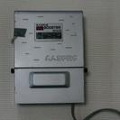 マスプロ電工 VU ブースター WA30