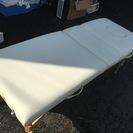 マッサージ施術用 折りたたみベッド
