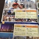 破格のツアー旅行メンバー募集中(*^^*)