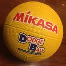 ミカサ教育用ドッヂボール(2号)