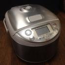 タイガー 炊飯器 TIGER JAY-A550