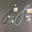 本真珠ネックレス☆大量入荷のため格安価格にて販売中☆