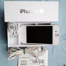 iPhone4s16GBソフトバンク