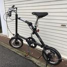 NANOO  折りたたみ自転車