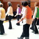 中高年向け 足腰健康タップダンス