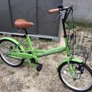 新品☆20インチ自転車 ✴︎ハミングレディ