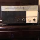 アンティクラジオ