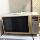 電子レンジMITSUBISHI製品