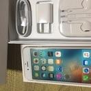 iPhone 6S ゴールド 64GBソフトバンク