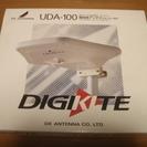 DXアンテナ株式会社(UDA-100)