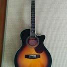 エレアコ ギター
