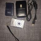 Canon キャノン PowerShot SD750 デジタル カ...