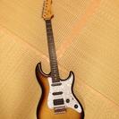 Eliothエレキギター