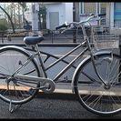 ★リサイクル(再生)自転車・中古自転車・新品同様・27インチ・内装...