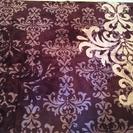 クラシカルなカーペット(絨毯)