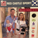 RED CASTLE SPORT