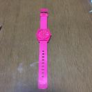 【値下げ 700→500円】【格安】電池切れ ニクソン 腕時計