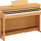 中古電子ピアノ クラビノーバ CLP430