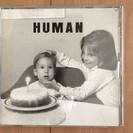T-SQUARE 18TH オリジナルCD 「HUMAN」