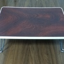 折り畳みテーブル 40x30x18.5cm