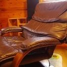 安楽椅子リクライニング