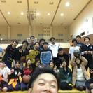 バスケットボール☆Enjoy