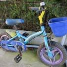 幼児用 12インチ自転車 ブリジストン WANPAKU
