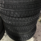 155/65R13 スタッドレスタイヤ(取引中)