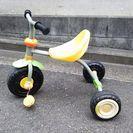 三輪車(西松屋:スマートエンジェルファニィ)