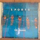 THE SQUARE 11THオリジナルCD 「S・P・O・R・T...
