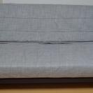 IKEAのソファーベッド   KARLABY