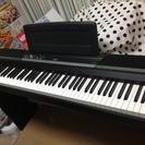 KORG 電子ピアノ SP-170S 14年製 スタンド付き