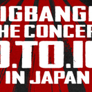 BIGBANG 10LIVE!!