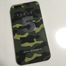 BANDELiPhone6 iPhone6plusカバー