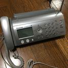 パナソニックFax電話