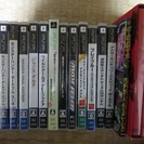 PSPソフト15本セット