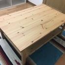 【中古美品】IKEA イケア テーブル