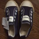 子供用靴とサンダル3点