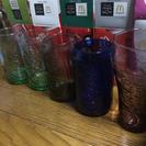 コカコーラ グラス5個セット