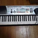 電子ピアノ¥3000