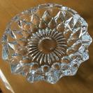 ガラス製 灰皿